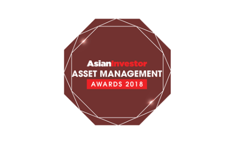Asian Investor Asset Management Awards