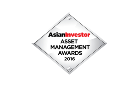 Asian Investor Asset Management Awards 2016