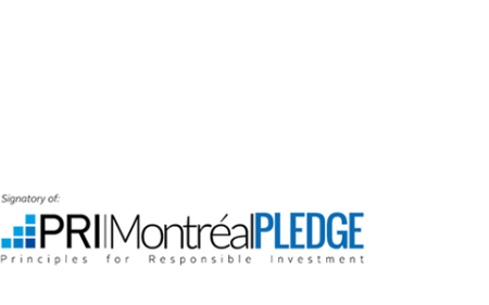 The Montréal Carbon Pledge