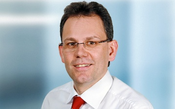 Arnold Ritter, Bereichsleiter Information Systems Group Project-Mgmt. & Services, Liechtenstein