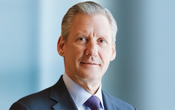 Dr. Henri Leimer, CEO LGT Private Banking Asia