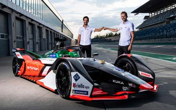 Audi ready for Formula E six-pack in Berlin