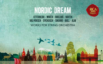CD Nordic Dream